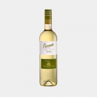 BERONIA VERDEJO 2019 75CL