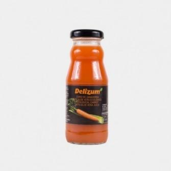 Zanahoria y Aloe 2