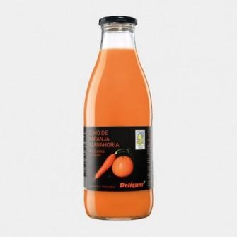 Naranja y Zanahoria 1L