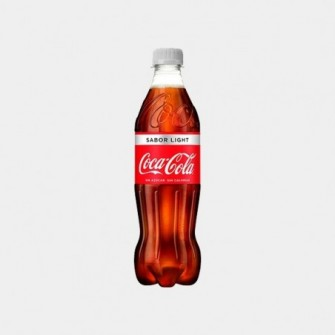 Coca Cola Light 50cl