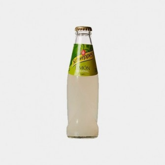 Schweppes Limon 20cl