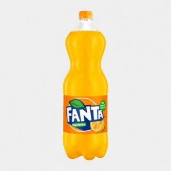 FANTA NARANJA  PET 1L PACK 12