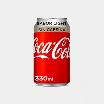 copy of Coca Cola Light 33cl