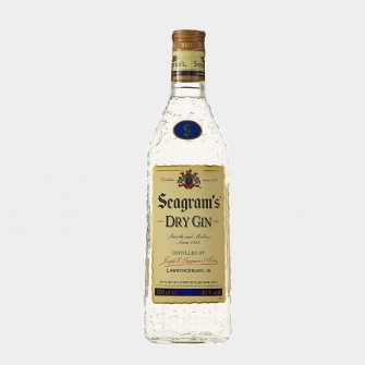 SEAGRAMS 70CL