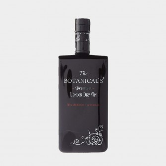 THE BOTANICAL´S 70CL