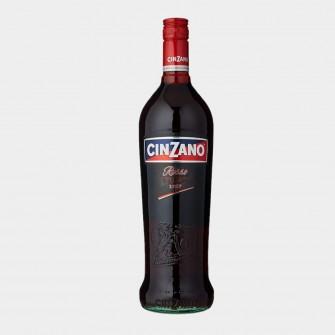 Cinzano Rojo 1 l
