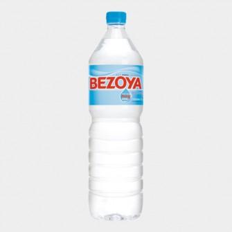 BEZOYA PET 1,5L PACK 6