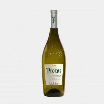 PROTOS VERDEJO 2019 75CL