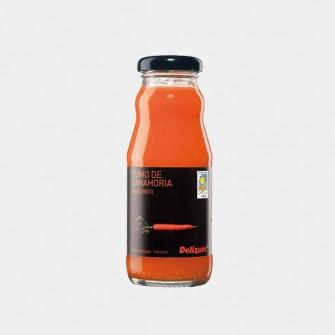 Zanahoria 200ml