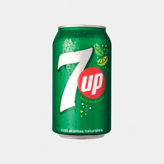 7 up 33cl