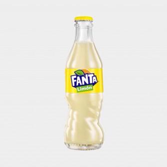 Fanta Limón 20cl