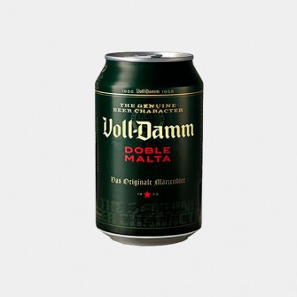 VOLL-DAMM LATA 33CL PACK 24