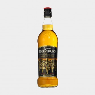 100 PIPERS 70CL