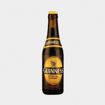 GUINNESS 8 SPECIAL CRISTAL...