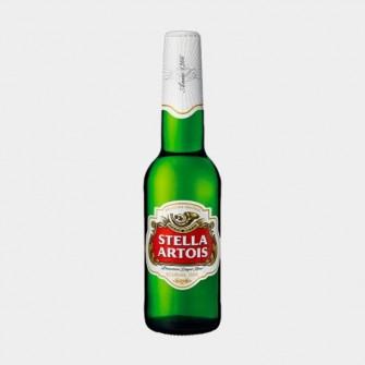 STELLA ARTOIS CRISTAL NR 33CL