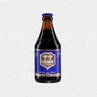 Chimay Blue 33Cl cristal