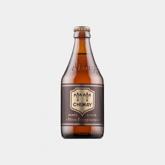CHIMAY DOREE CRISTAL NR 33CL
