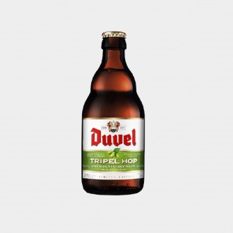 Duvel Tripel Hop 33cl