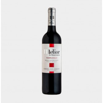 MELIOR ROBLE 2018 75CL