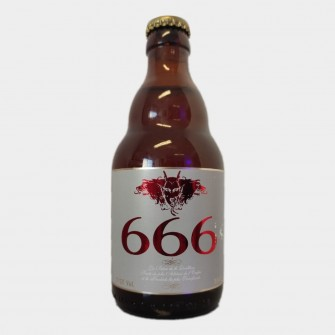 DIABLESA 666  CRISTAL NR...
